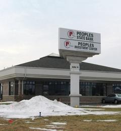 Peoples State Bank - Riverside - Prairie Du Chien, WI