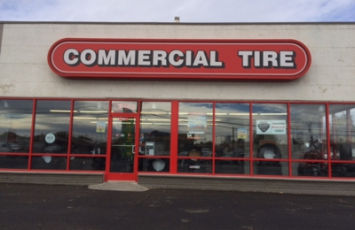 Commercial Tire - Quincy, WA