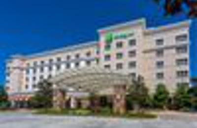 Holiday Inn Baton Rouge College Drive I-10 - Baton Rouge, LA