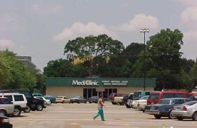 Wells Fargo Bank - Houston, TX