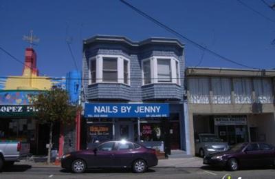 Nails By Jenny - San Francisco, CA