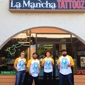 World Famous La Mancha Tattooz - Spring Valley, CA
