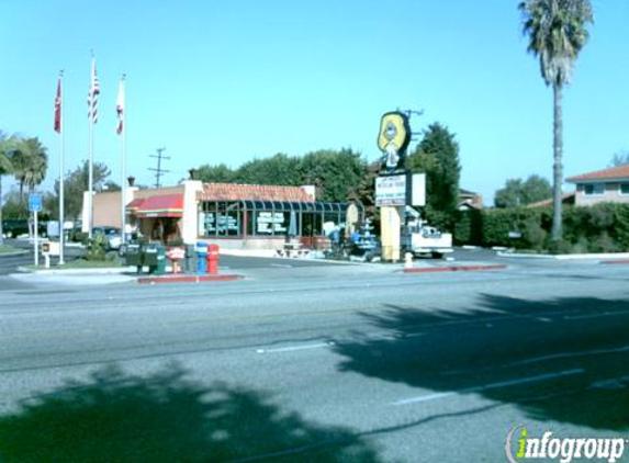 George's Mexican Food - Huntington Beach, CA