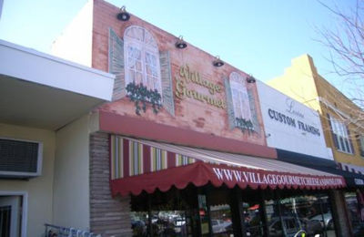 Village Gourmet - Studio City, CA