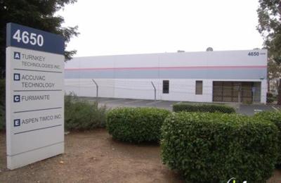 Team Industrial Service Inc - Benicia, CA