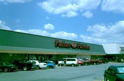 Fallas - San Antonio, TX
