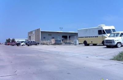 ABF Freight System - Austin, TX