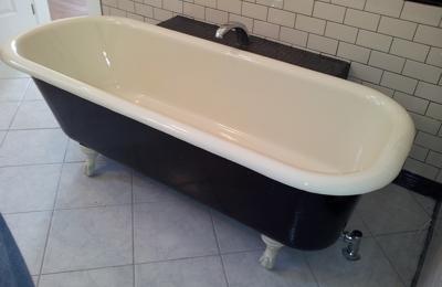 Tub Man Bathtub Refinishing   San Antonio, TX