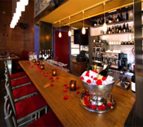 Ayza Wine & Chocolate Bar - New York, NY