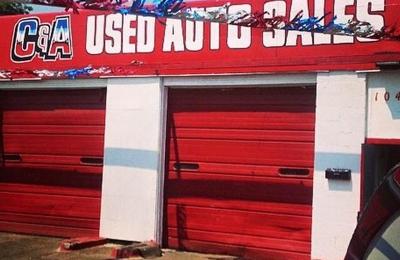 C & A Auto Sales - Detroit, MI