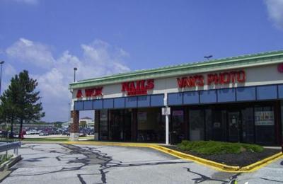 A-Wok Restaurant - Akron, OH