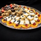 Aspen Catering - Irving, TX. Party Dessert Catering Tray