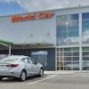 World Car Mazda