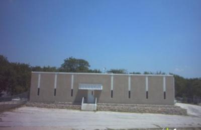 Crest Construction 5124 W Vickery Blvd Fort Worth Tx