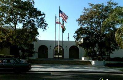 Coronado Police Department - Coronado, CA