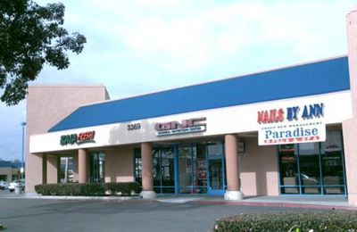 Paradise Nails & Spa - San Diego, CA