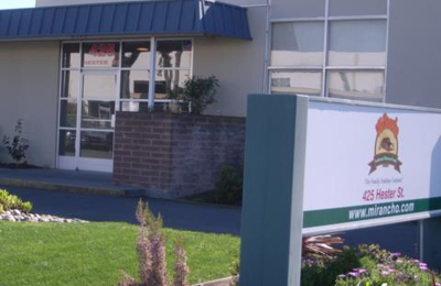 Mi Rancho Tortilla Factory - San Leandro, CA
