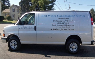 Serving the Southwestern VT and Eastern NY area for over 20 years.