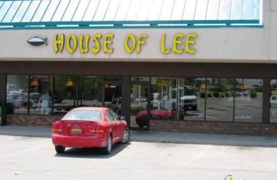 House Of Lee Restaurant - Omaha, NE