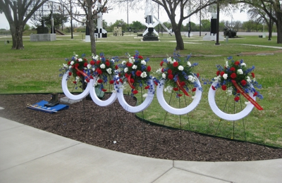 Flowers By Ramon - Lawton, OK. Wrong Wreaths