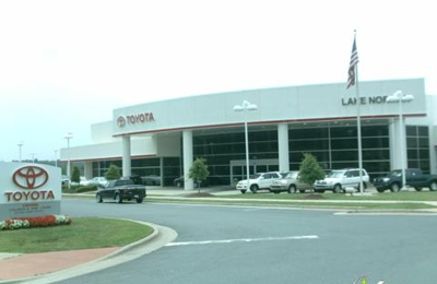 Toyota Of Lake Norman - Huntersville, NC