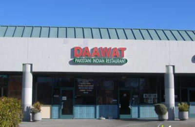 Daawat Restaurant - Union City, CA