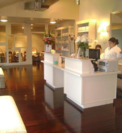 Le Visage Day Spa - New Orleans, LA