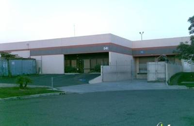 B & W Custom Restaurant Equipment - La Habra, CA