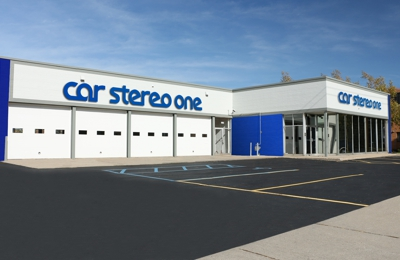 Car Stereo One - Toledo, OH