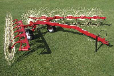 New farm equipment6