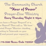 The Community Church Assembly of God