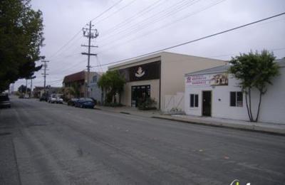 Pure Shaolin Kung Fu - Belmont, CA