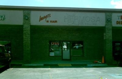 Images N Hair Salon - San Antonio, TX
