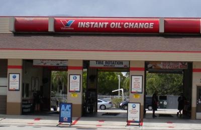 Valvoline Instant Oil Change 2667 Colonial Blvd Fort Myers Fl