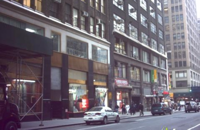 Mugen Fashion Inc - New York, NY