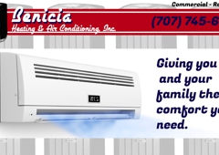 Benicia Heating & Air Conditioning, Inc. - Benicia, CA