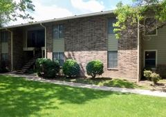 Cedar Trails Apartments   Tyler, TX