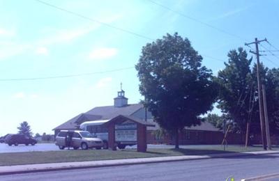 Suburban Baptist Church - Granite City, IL