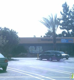 Chase Bank - Fullerton, CA