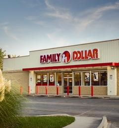 Family Dollar - West Covina, CA