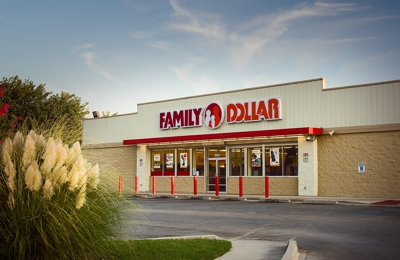 Family Dollar - Hope Mills, NC