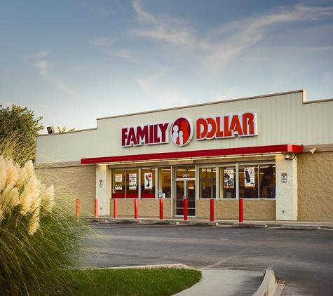 Family Dollar - Texarkana, TX