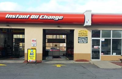 Valvoline Instant Oil Change - Albany, NY
