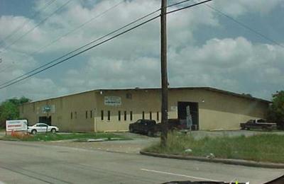 T-Tex Industries LLC GP