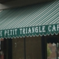 Le Petit Triangle Cafe - Cleveland, OH