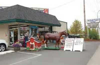 Bothell Feed Center - Bothell, WA. image taken from BothellFeedCenter.com