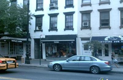 Be Seated Inc - New York, NY