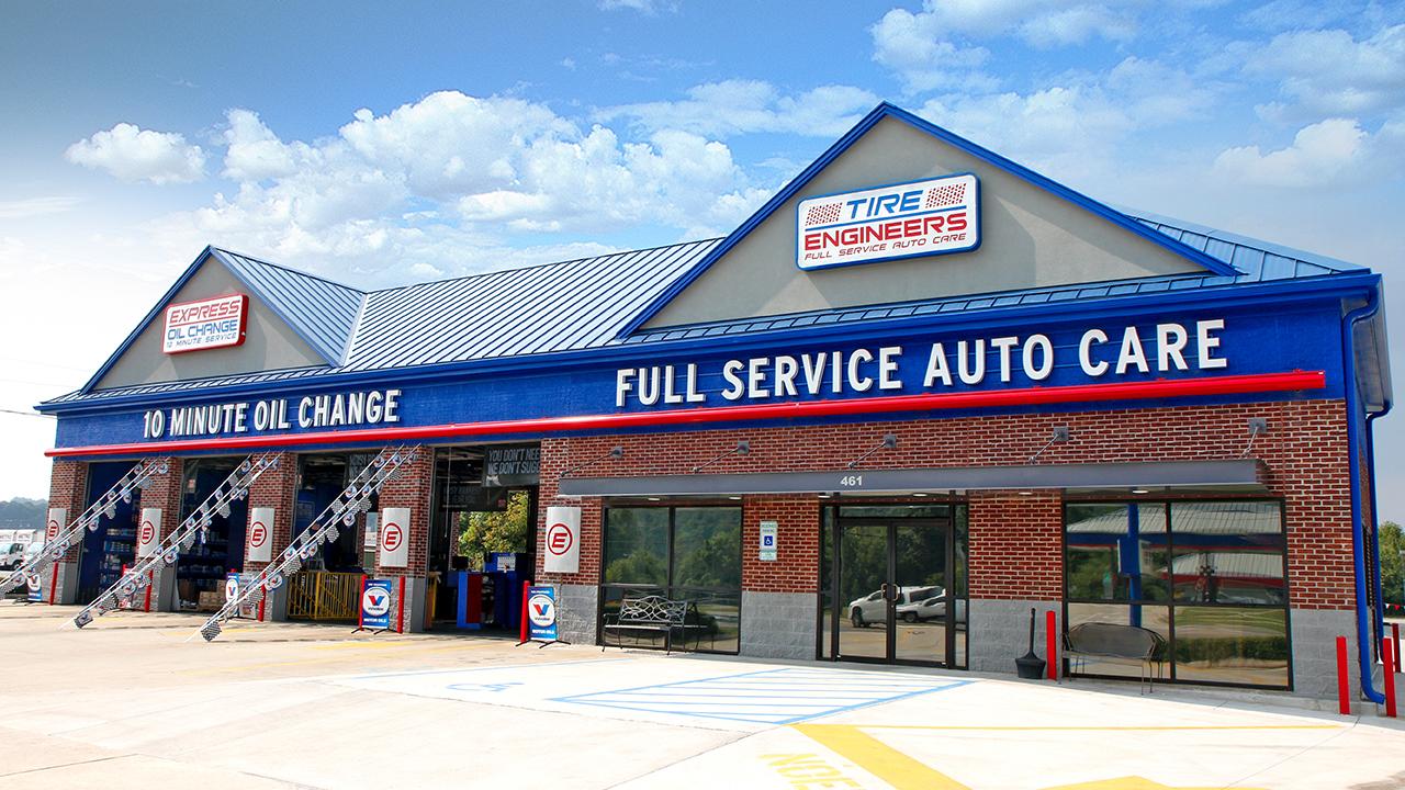 Topline Tires 2121 Memorial Pkwy Sw Huntsville Al 35801