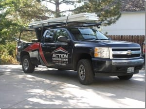 Garage Door Services Action Garage Door Company Inc