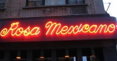 Rosa Mexicano - New York, NY